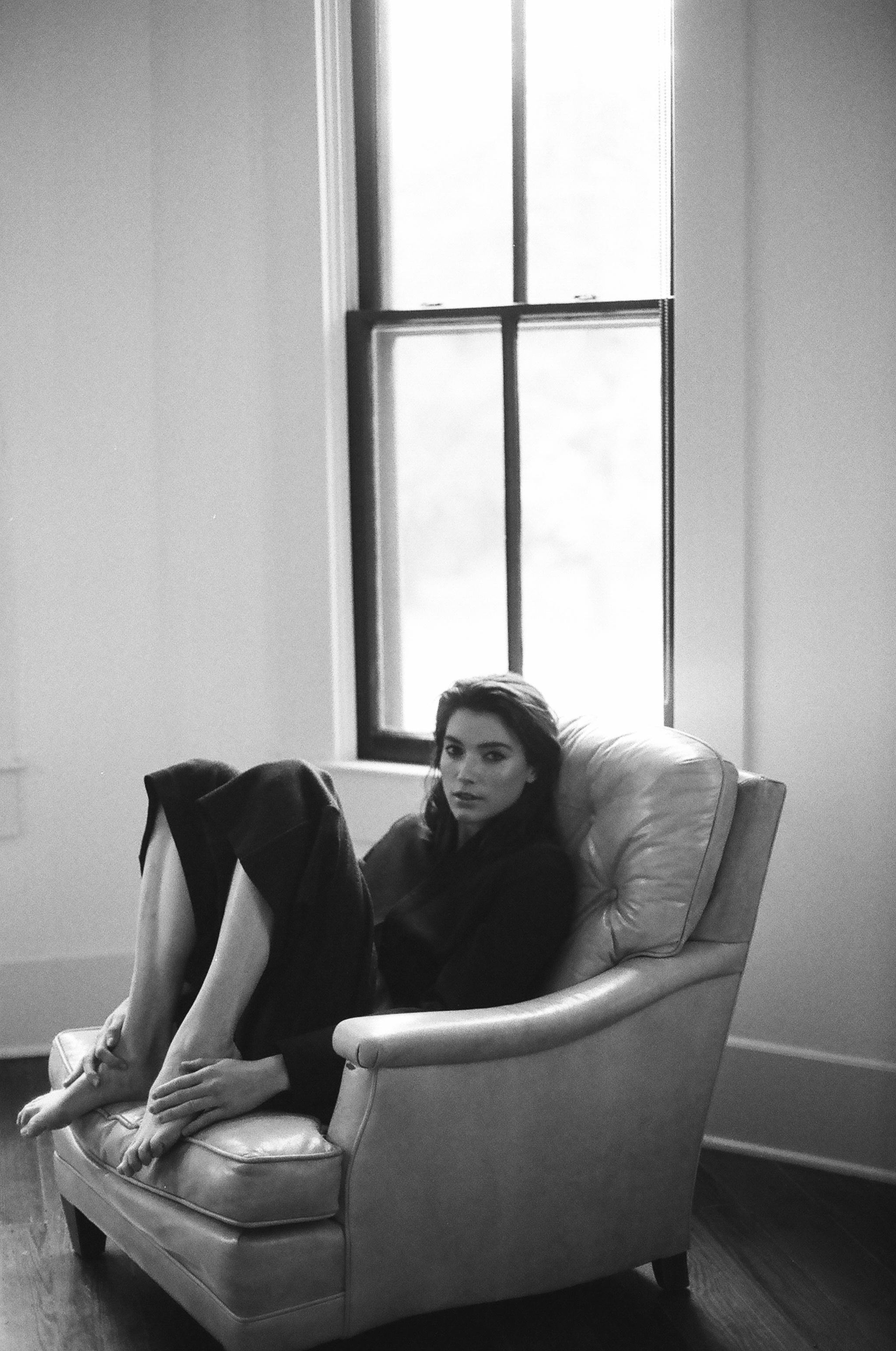 Photo by Kate LeSueur