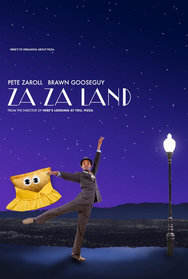La La Land Release
