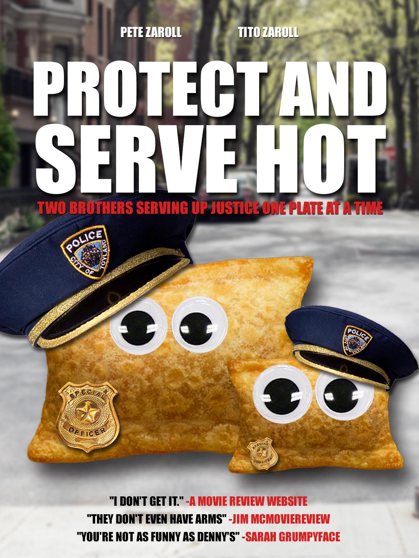 Fake Cop Movie Poster