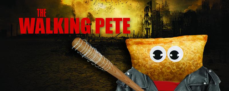 The Walking Dead Season Premier