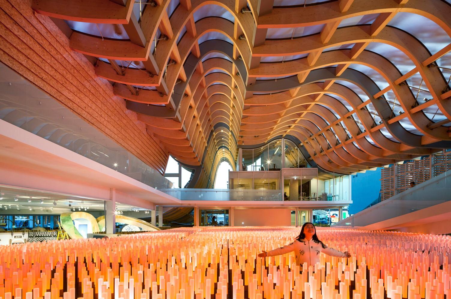 China Pavilion - Milan Expo 2015