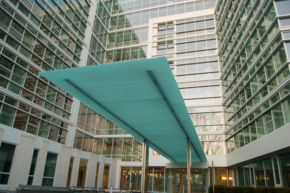 DC Canopy