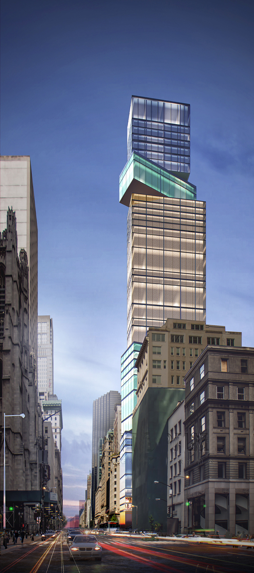 5th Avenue Tower