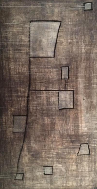 Concrete Fall | 2000