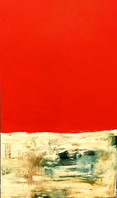 Orange 2 | 2016