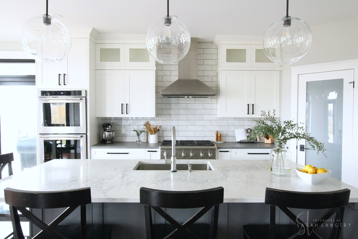 6 Design Tips To Help You Plan Your Dream Kitchen Interiors By Sarah Langtry