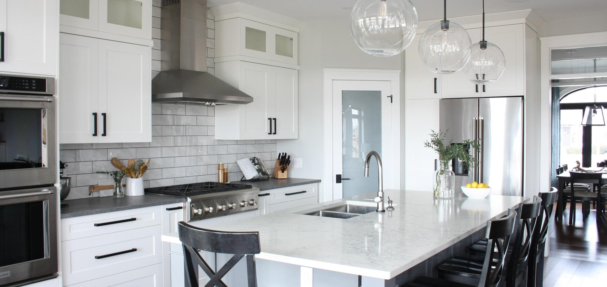 modern farmhouse kitchen - shop now!