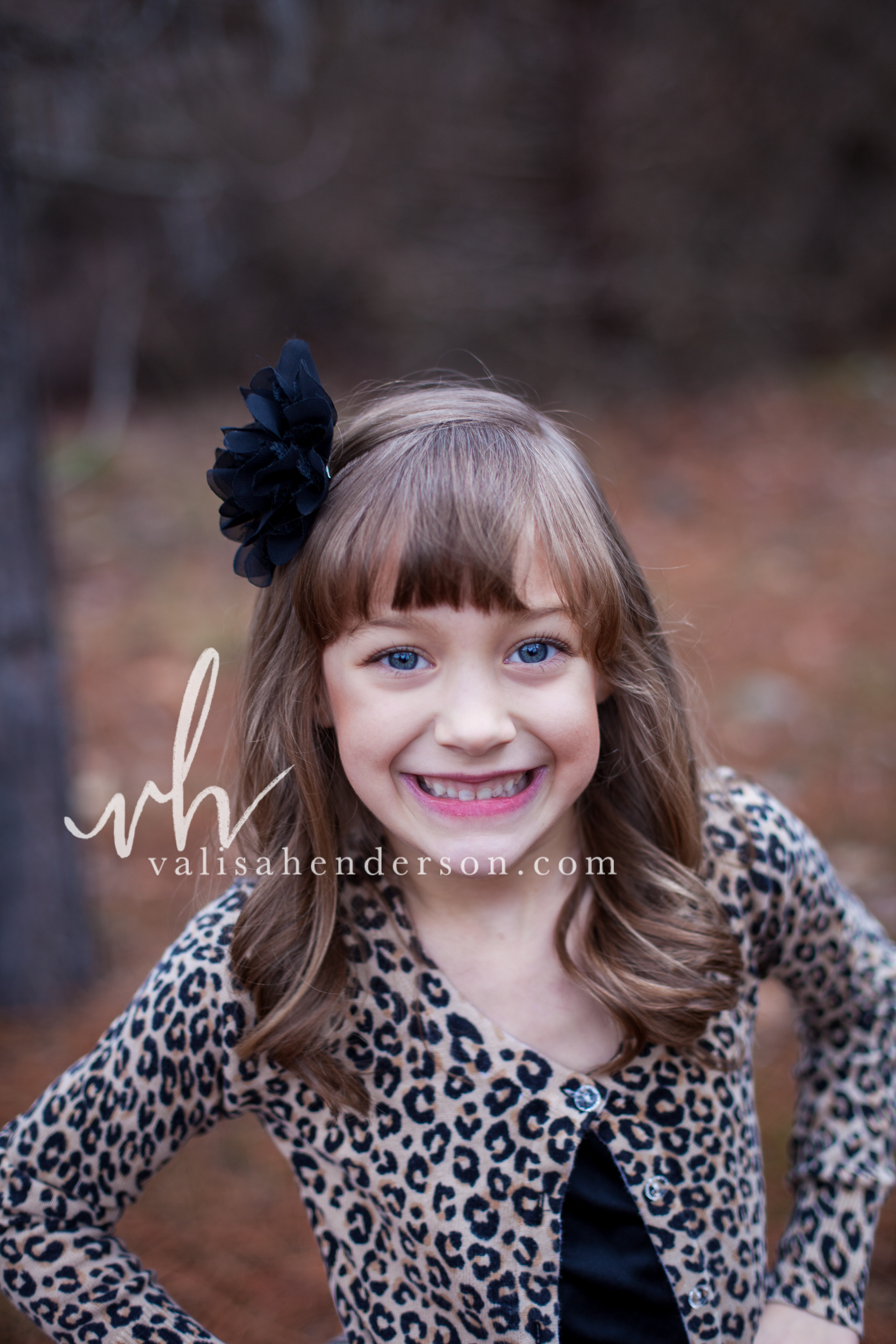 Yreka Child Photographer