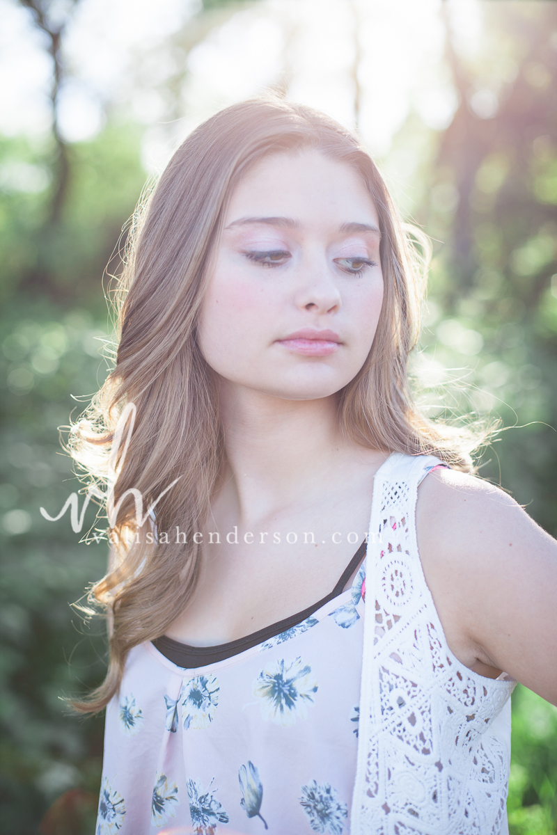 Yreka Tween Photography