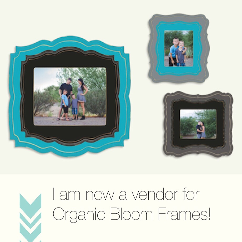 Organic Bloom Vendor Yreka California and Medford Oregon