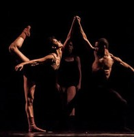 Shadow of Sound (2013) - Choreography: Huang YiMusic: Tôn-Thât An