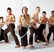 We Acquiesce (2013) - Choreography: Samuel PottMusic: Peter James Saleh