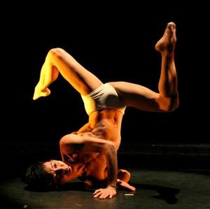 Butterfly Dream (2010) - Choreography: Xiao-xiong ZhangMusic: Judd Greenstein