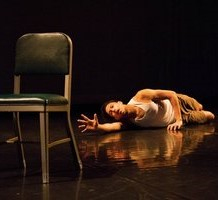 Bloodlines (2008) - Choreography: Samuel Pott