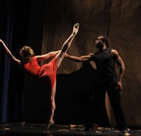 Memo (2006) - Choreography: Samuel PottMusic: Dvorak, Bloch, Prokofiev and Rochberg