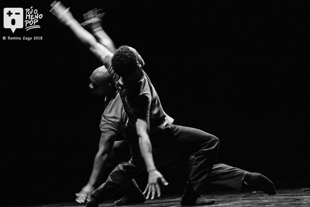 Just Us Dance Theatre - Joseph Toonga originates from Cameroon but was raised in the East end of London.As an artist Joseph is fascinated with the rawness, compactness and precision that Hip-Hop provides and how he can fuse it with the shaping and structure more commonly used in contemporary choreography. Read More