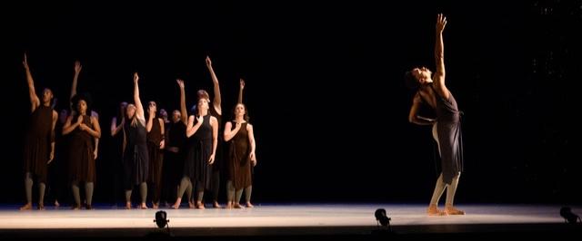 Nimbus Dance - Samuel Pott: Artistic Director