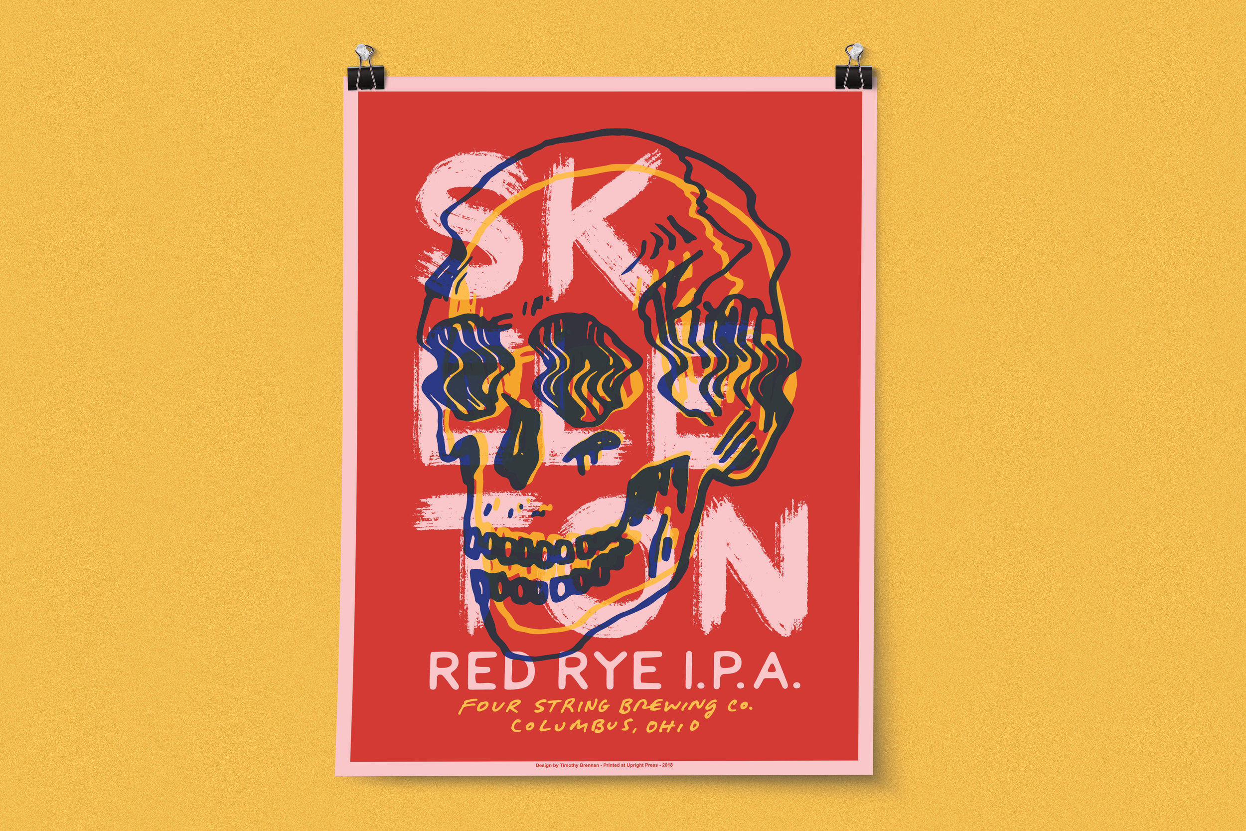 TB_Skeleton Red Rye_Poster_mockup_yellow.jpg