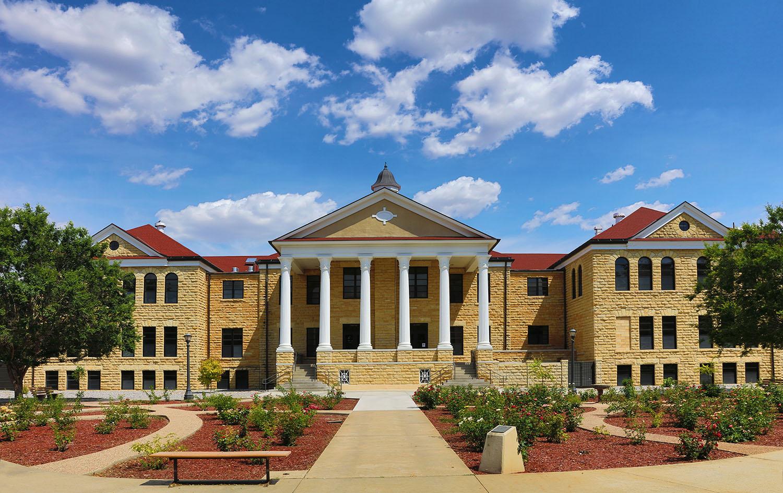 FHSU Picken Hall Exterior.jpg