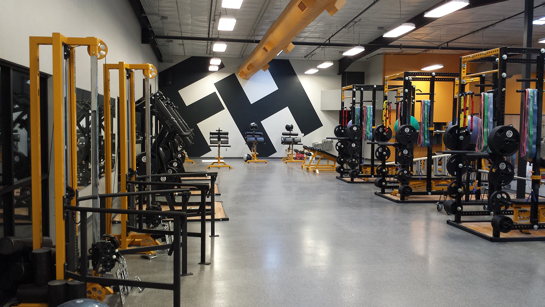FHSU Indoor Training.jpg