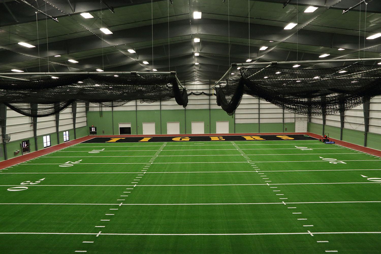 FHSU Indoor Training Field.JPG