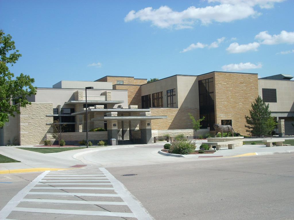 FHSU Memorial Union Exterior.jpg