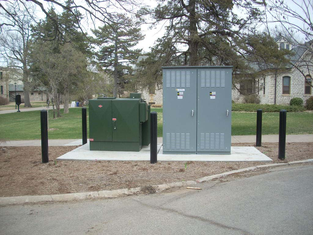 Anderson Hall - Electrical Switchgear 1.JPG
