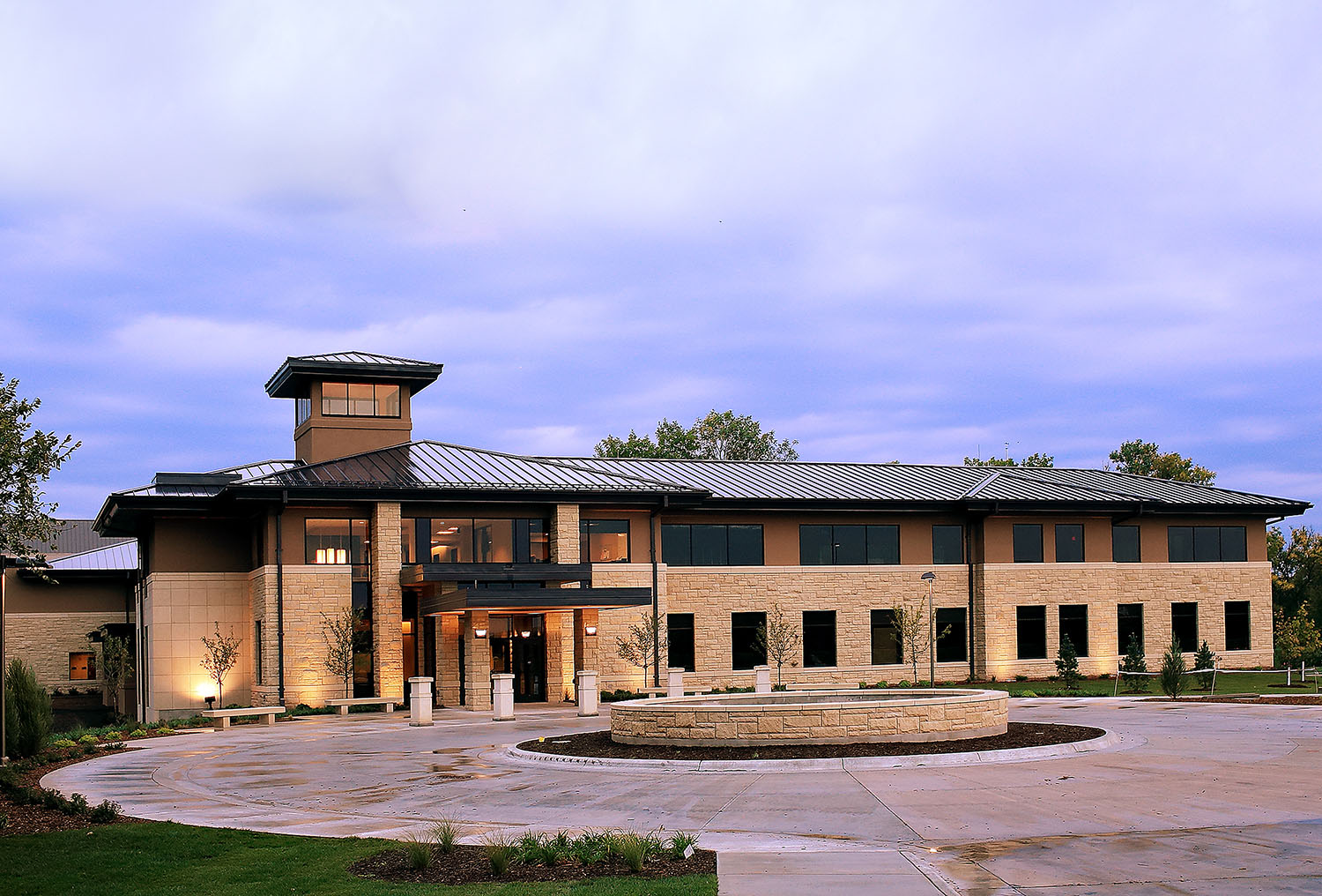 featured fhsu hammond hall.jpg