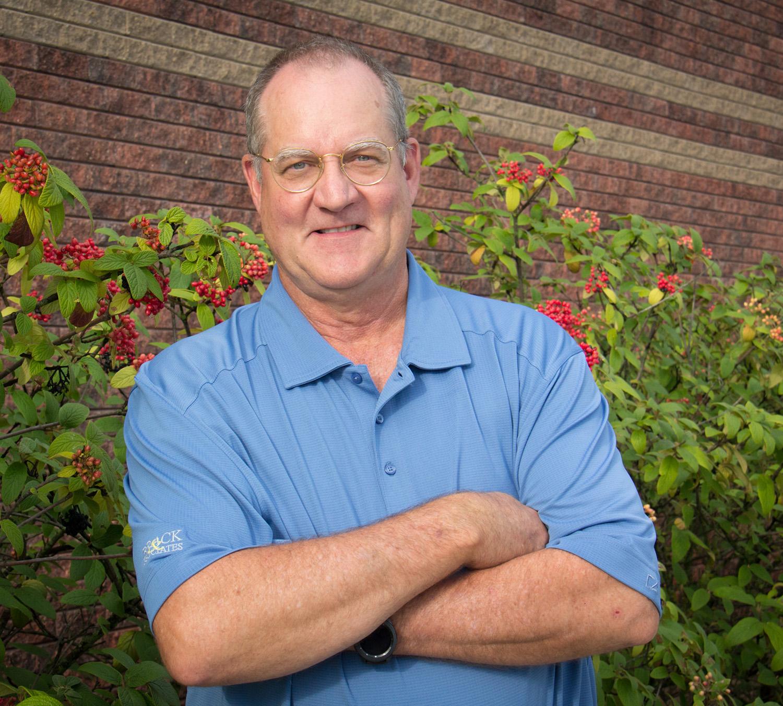 Jeff Dikeman, P.E.