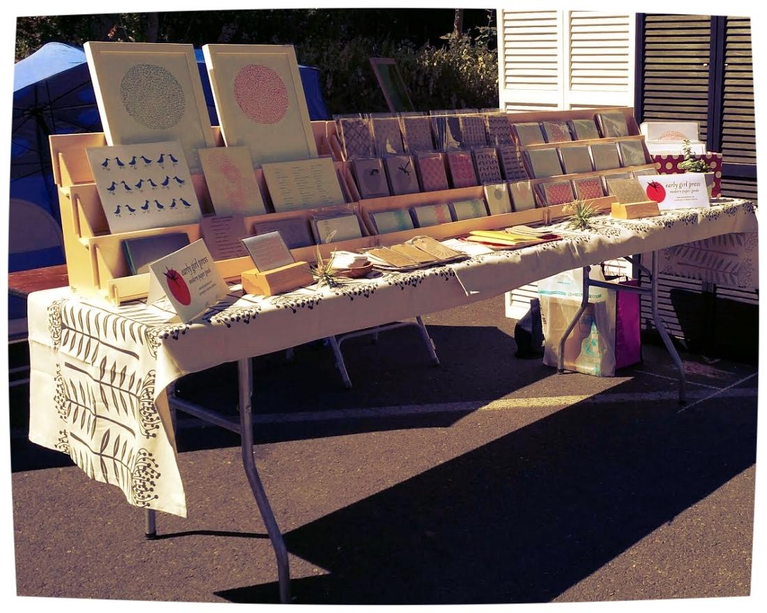 Printing Festival Sebastopol 2016