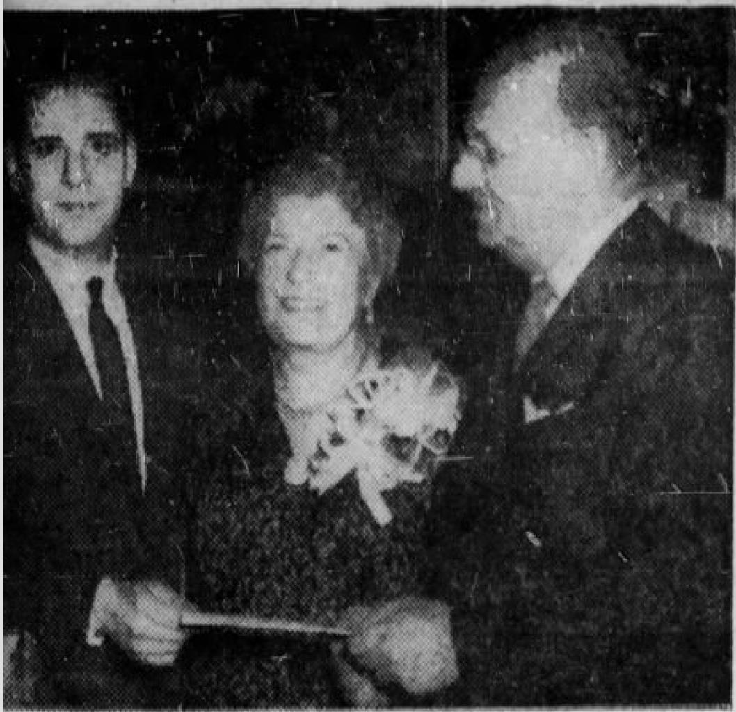 The Boston Globe Archives