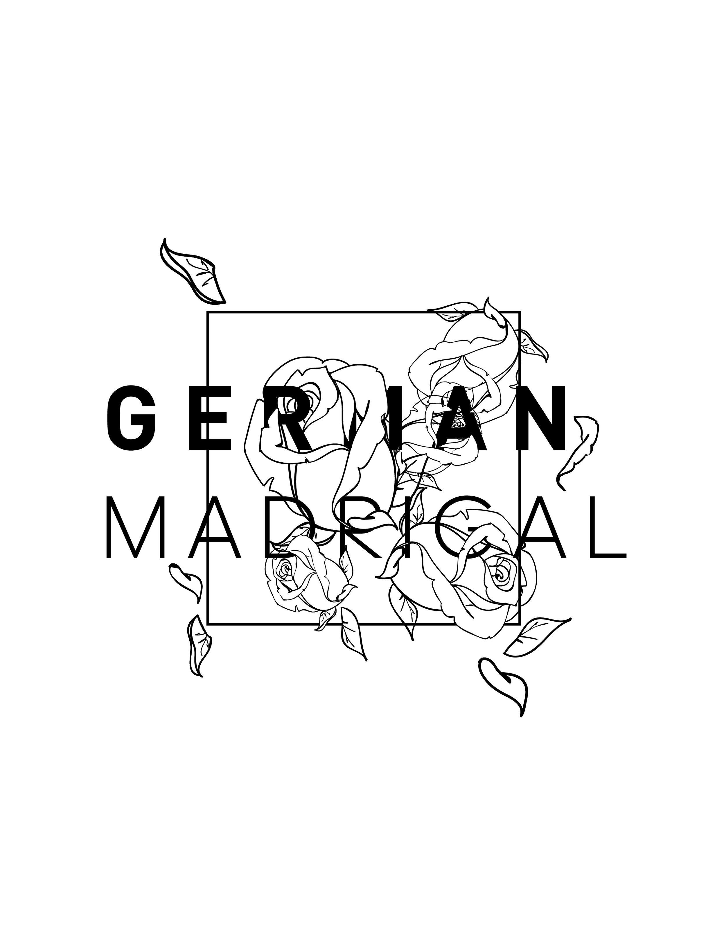 Sketch By German Madrigal