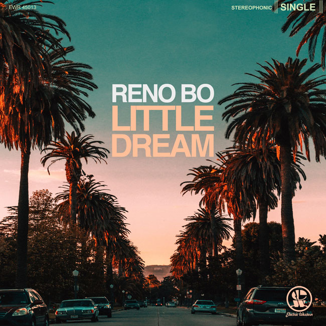 "Reno Bo ""Little Dream"""