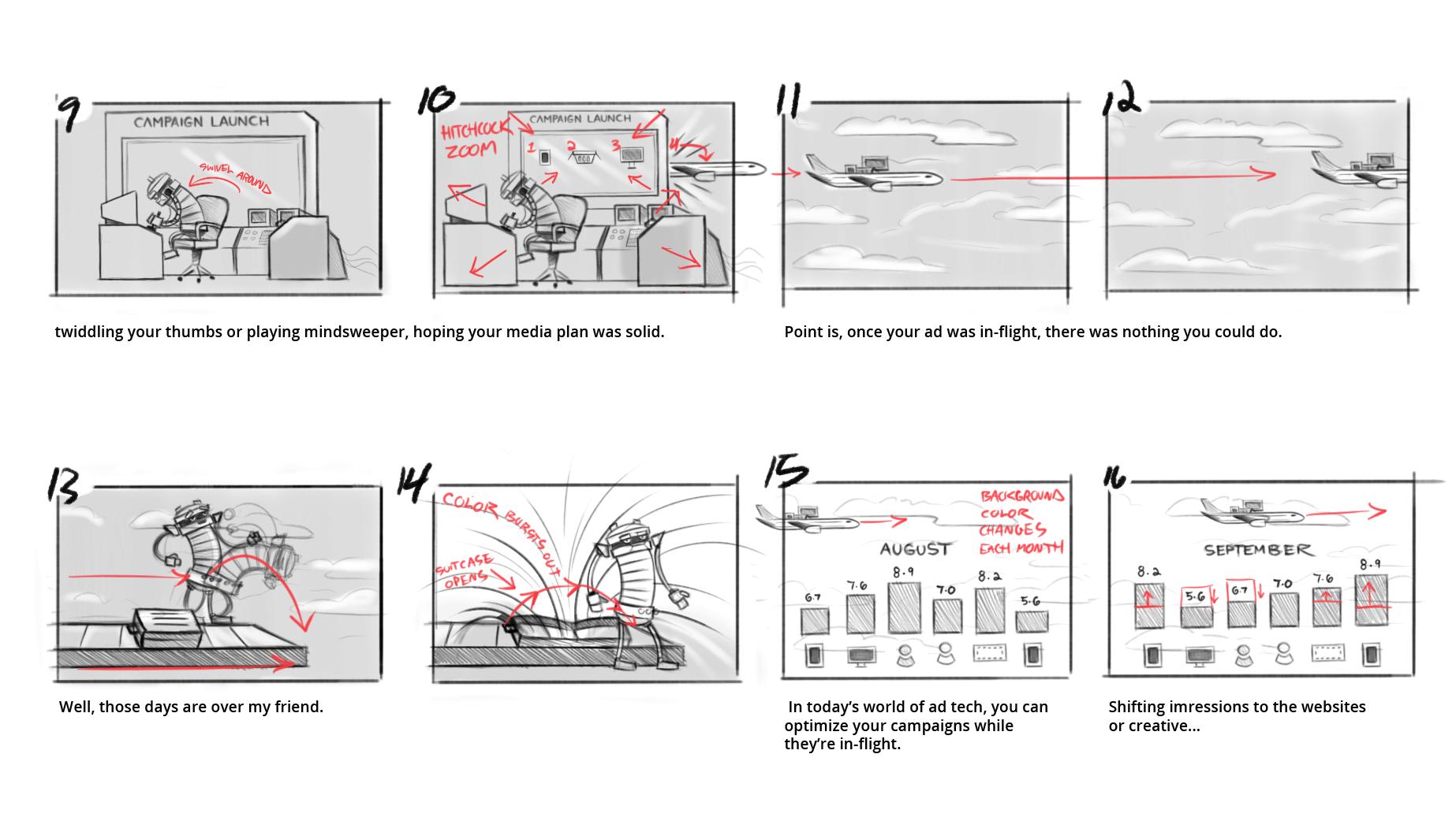 In-Flight-Optimization storyboard page 2