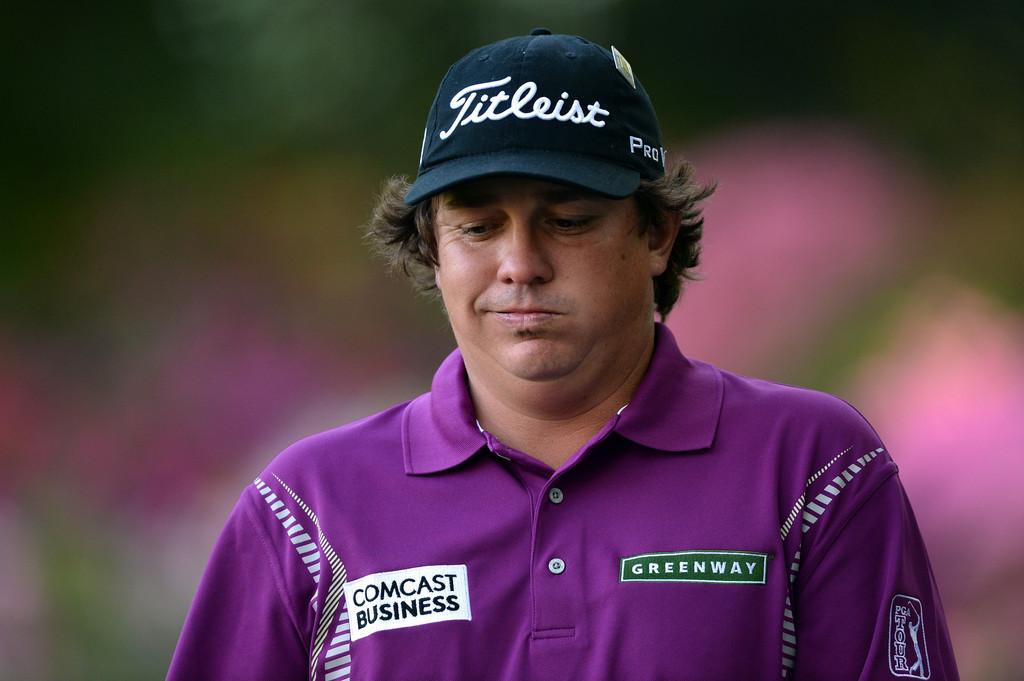 Jason Dufner - PGA Tour Apparel