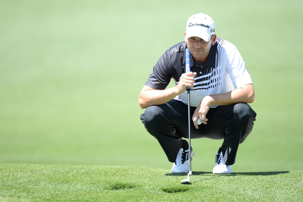 Sergio Garcia - adidas Golf