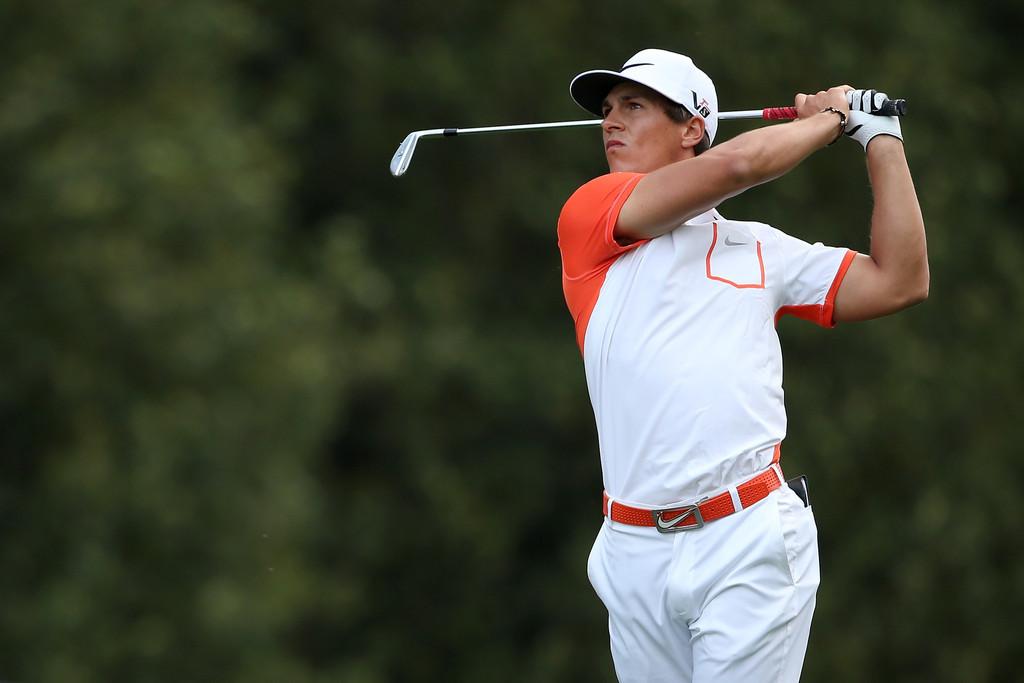 Thorbjorn Olesen - Nike Golf