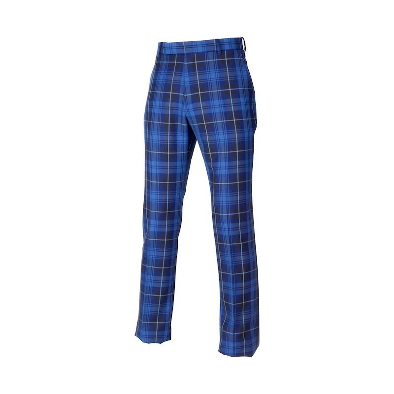 IJP Design - Poulter Tartans