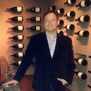Tony Lombardi of Lombardi Wines has helped hundreds of causes over the years.