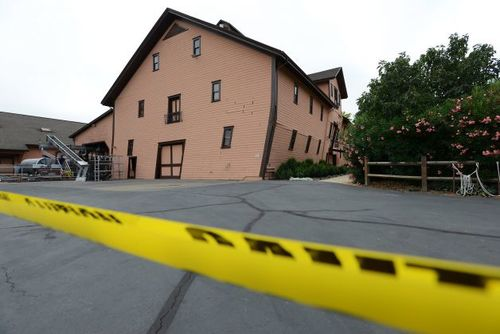 News coverage of the Napa quake has focused on the sensational, like the buckling of Trefethen Family Vineyards' Eshcol Winery building.