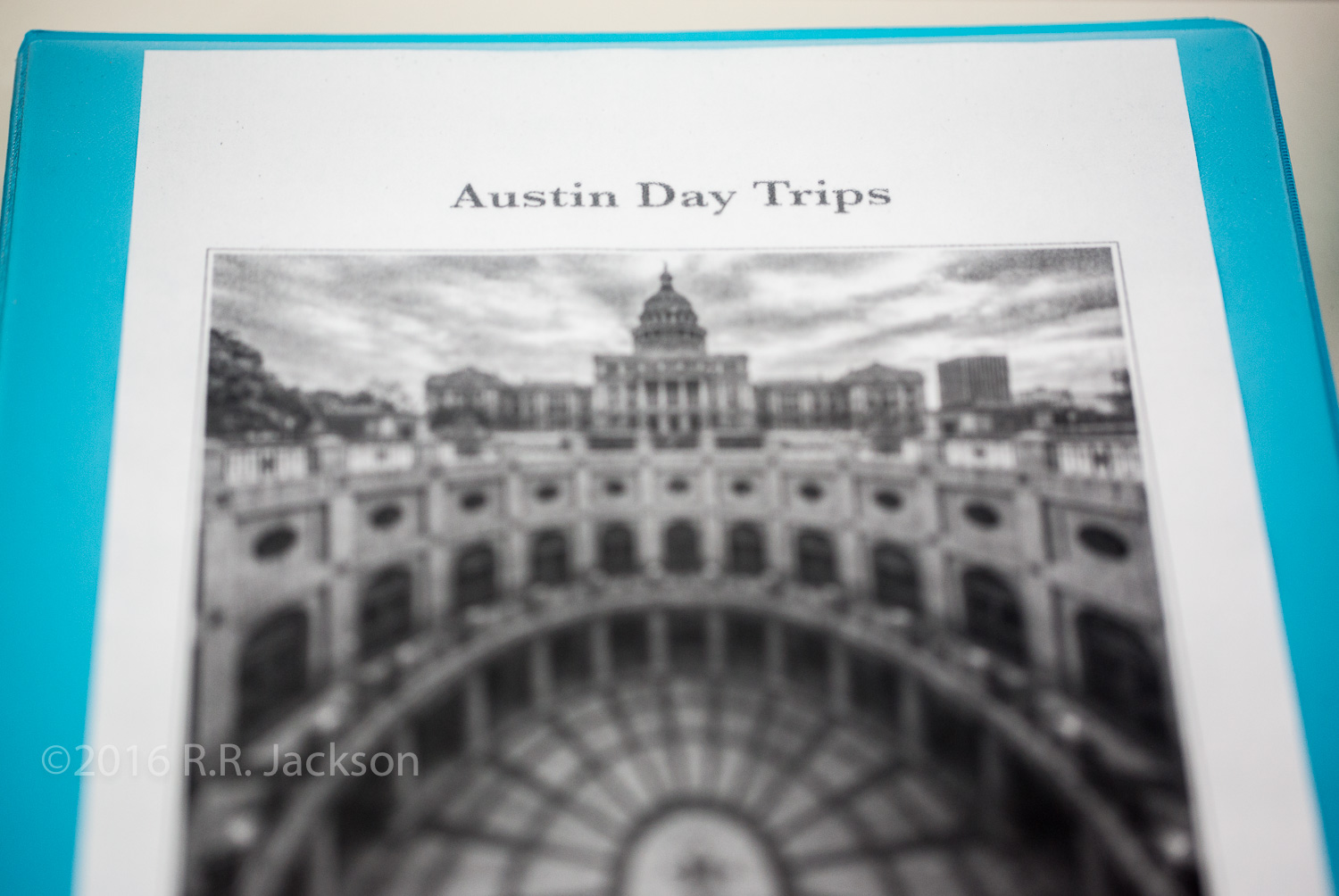 Austin Day Trips - Near and Far