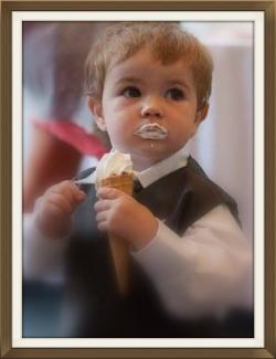 Wedding Ice Cream at its best at  Winkworth Farm