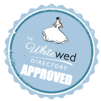 Click the White Wed logo to see more!
