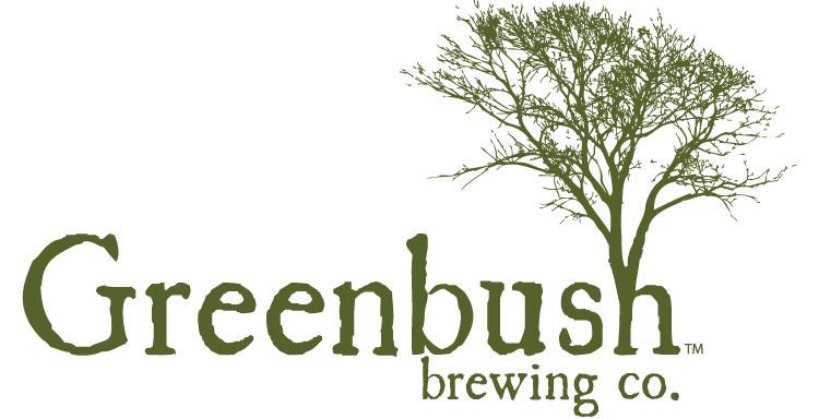 Greenbush Brewing Co. logo