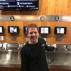 Matt Maher - Beer Ambassador