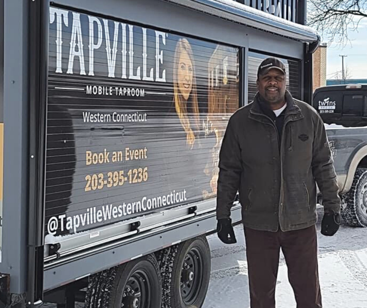 Mike Gallop - Tapville Western Connecticut Franchisee