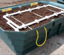 Anua Puraflo Peat Biofilters