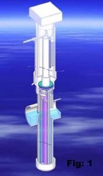 Salcor UV Unit