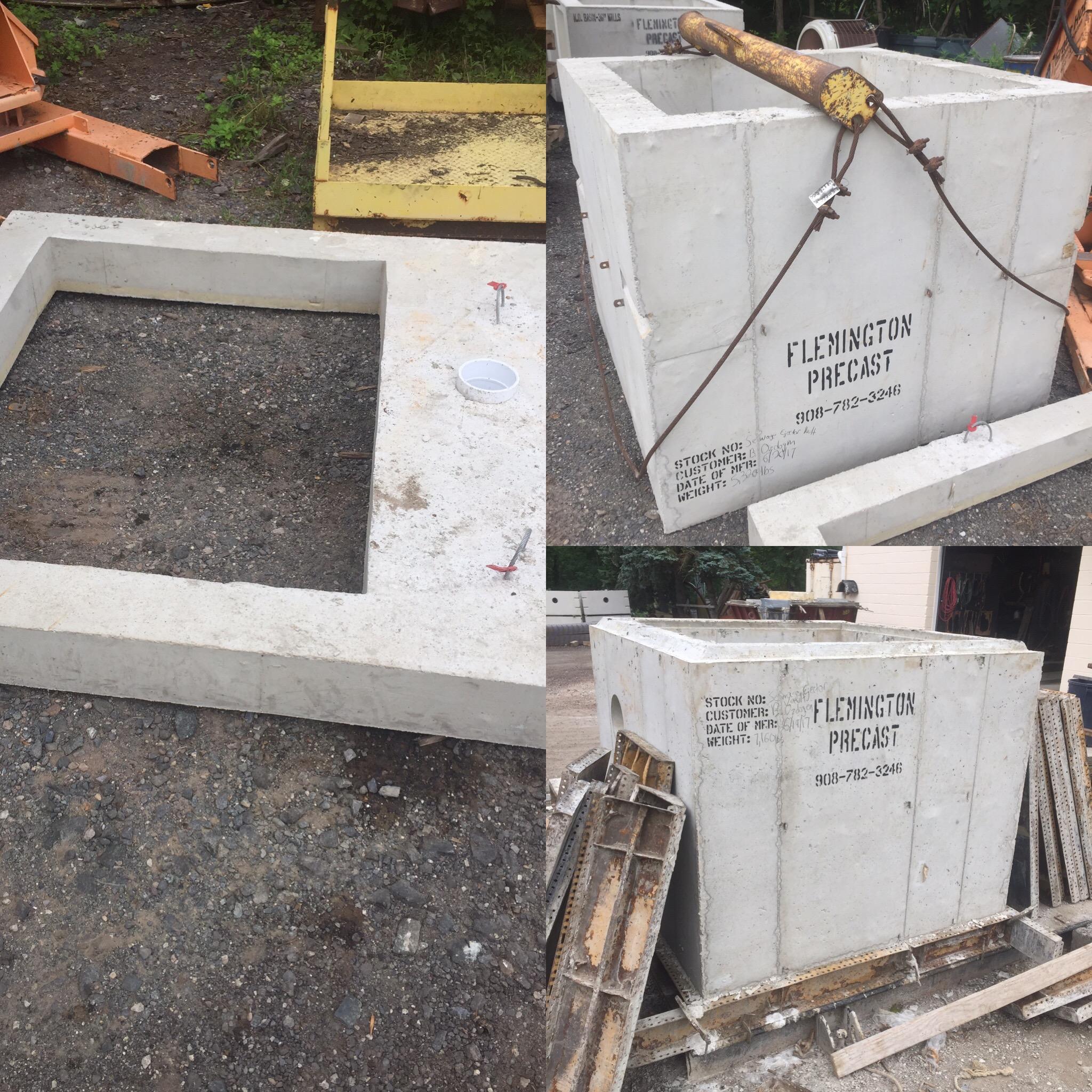 Pump/Lift Stations