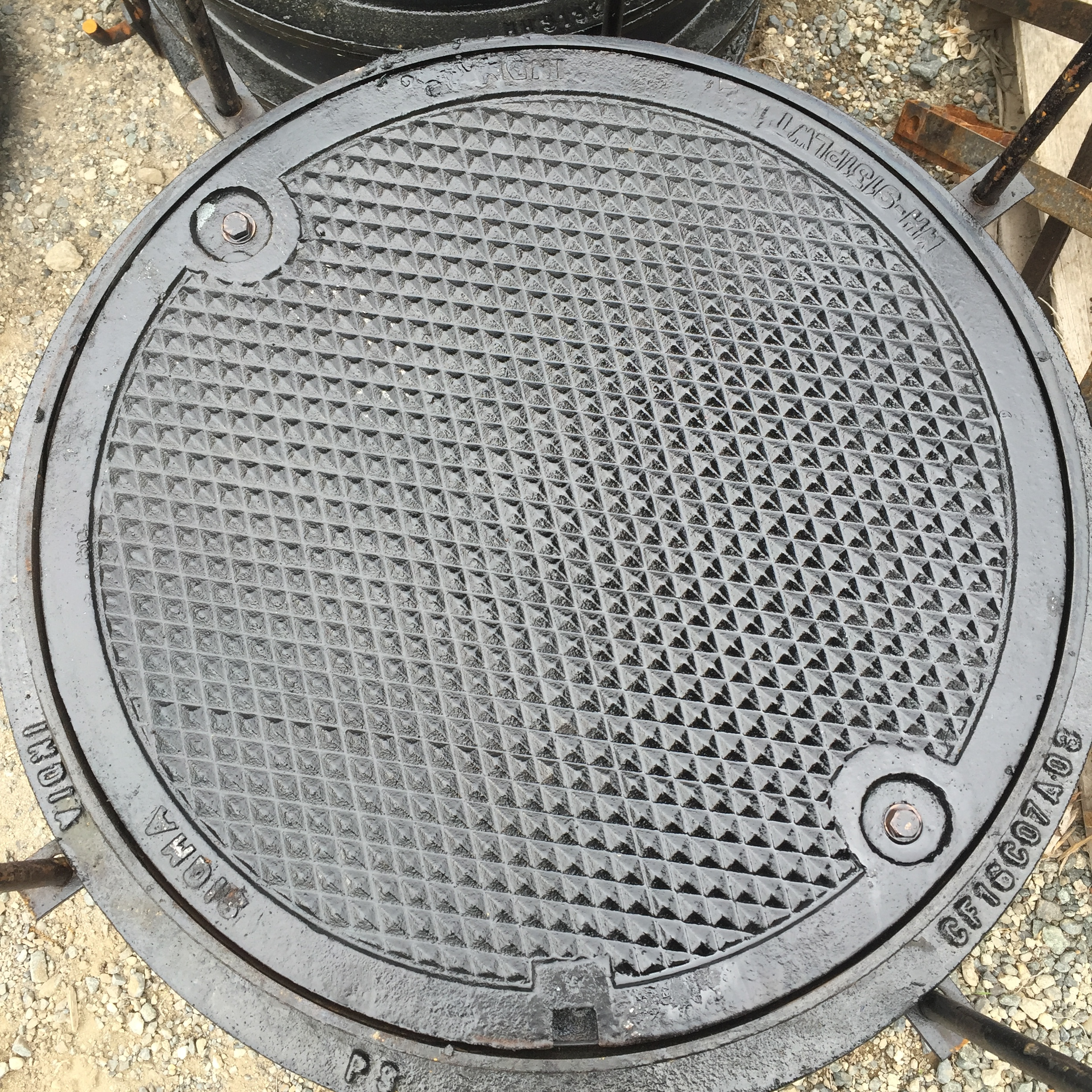 Cast Iron Products